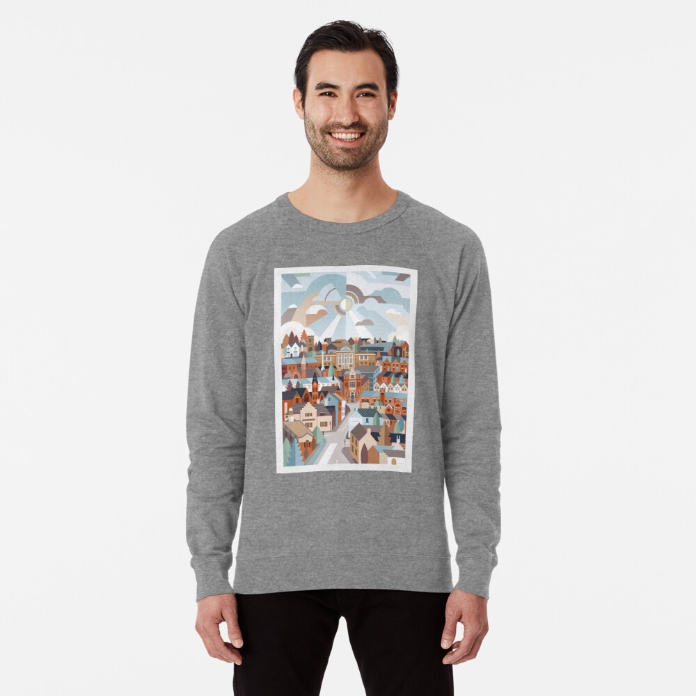 Harborne Lightweight Sweatshirt