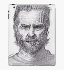 Jeff Bridges iPad Case/Skin