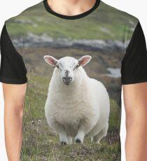The prettiest sheep Graphic T-Shirt