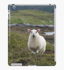 The prettiest sheep iPad Case/Skin