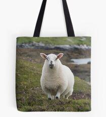 The prettiest sheep Tote Bag