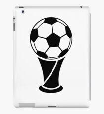 World Cup Trophy iPad Case/Skin