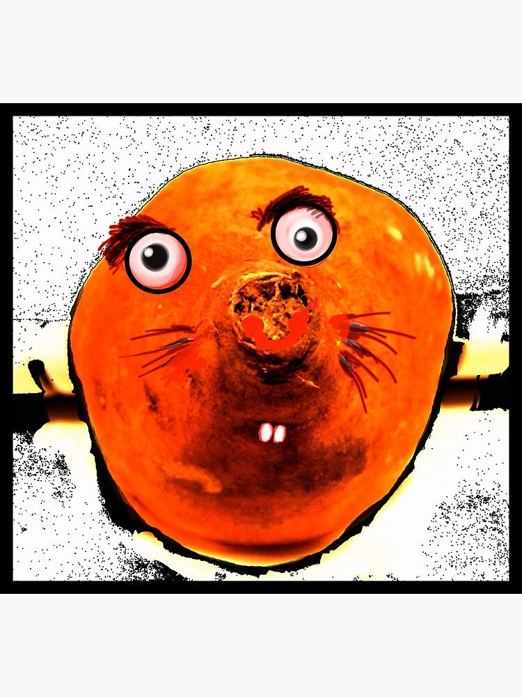 Sweet Potato by Briandamage