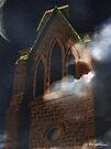 All Hallows by RC deWinter