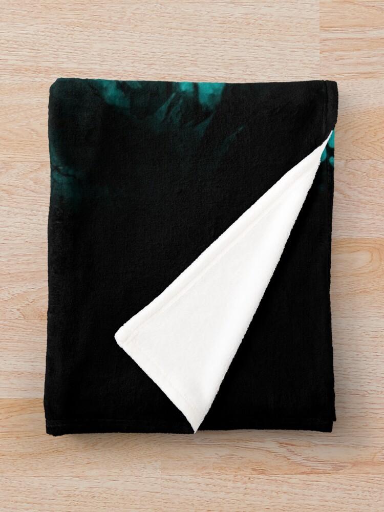 Alternate view of Hero Throw Blanket