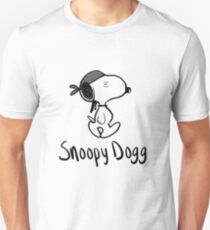 Snoopy Dogg T-Shirt