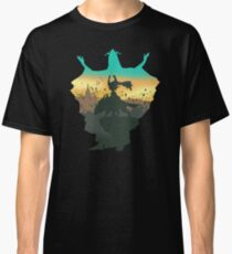 Twilight Midna Classic T-Shirt