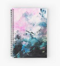 Mood Swing Spiral Notebook