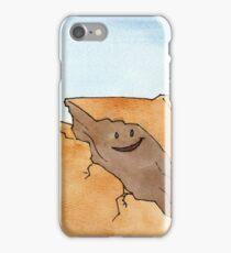 Earthquake valentine iPhone Case/Skin