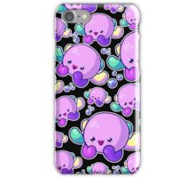 All-Over Squid iPhone Case/Skin