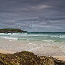 Lewis: Port Ness Bay by Kasia-D