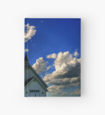 Church on the Prairies Hardcover Journal