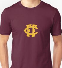 Fitzroy Football Club  Slim Fit T-Shirt