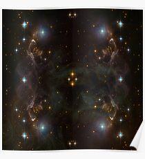 The Genius Nebular Poster