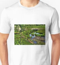 Country Coulee T-Shirt