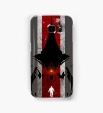 The commander t-shirt & Poster Samsung Galaxy Case/Skin