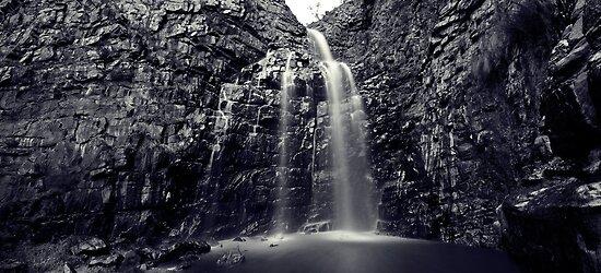 Morialta Falls by SD Smart