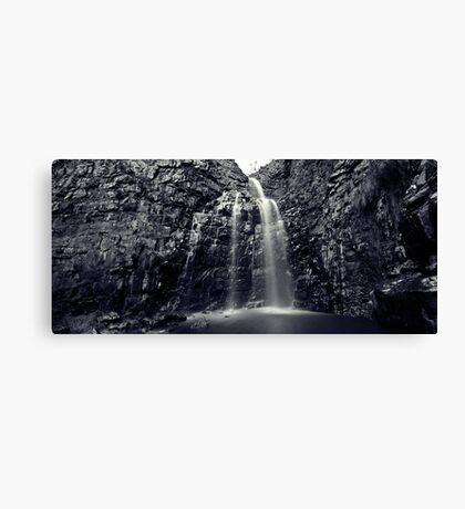 Morialta Falls Canvas Print