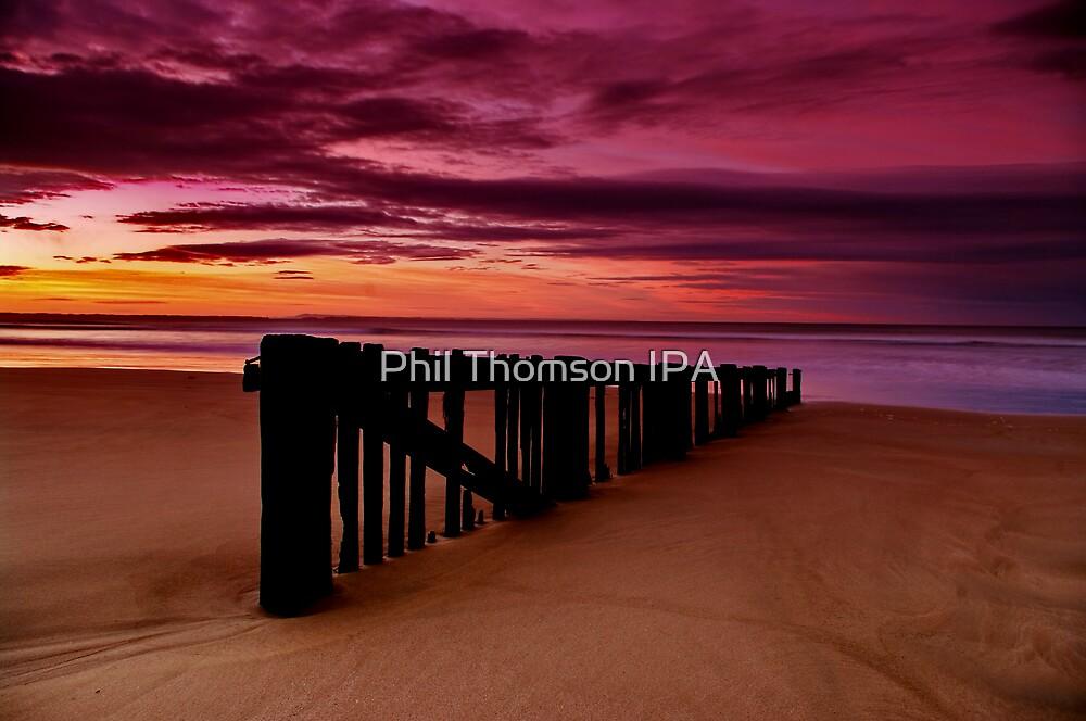 """""""Dawn Rhapsody"""" by Phil Thomson IPA"""