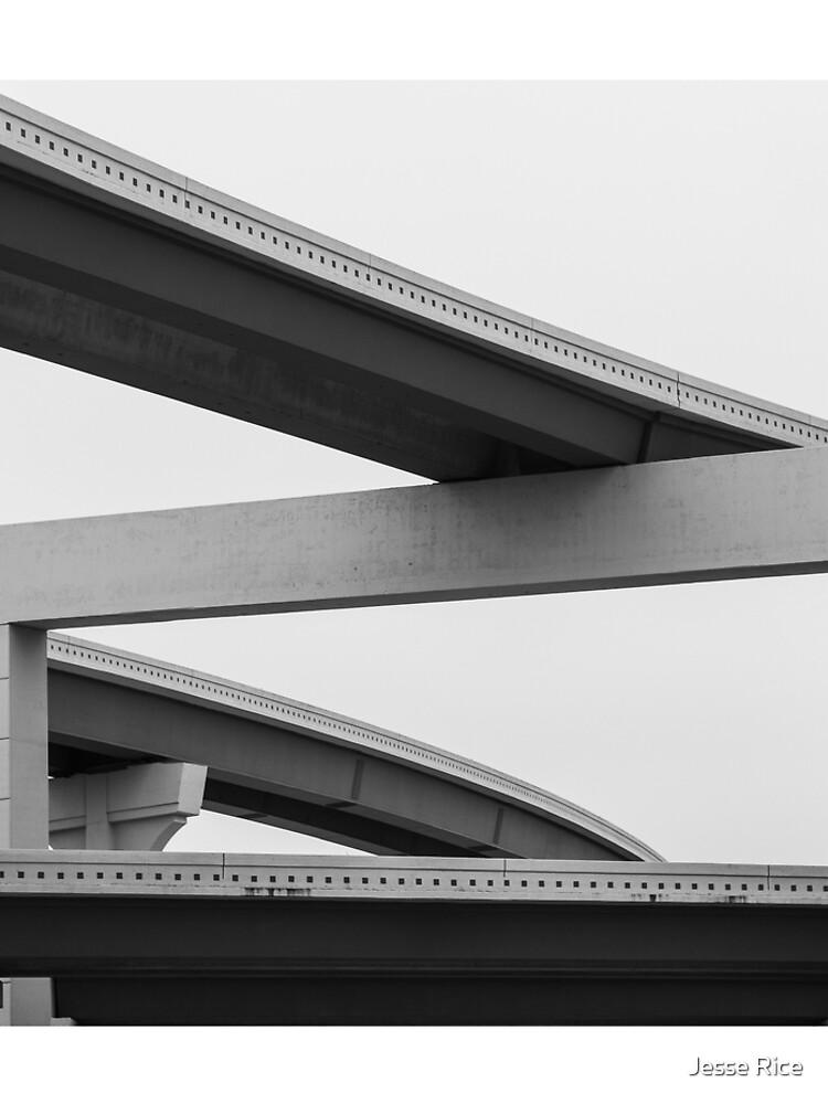Overpass by JesseRicePhoto
