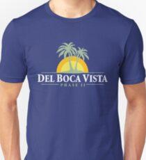 Camiseta ajustada Del Boca Vista - Comunidad de Jubilación
