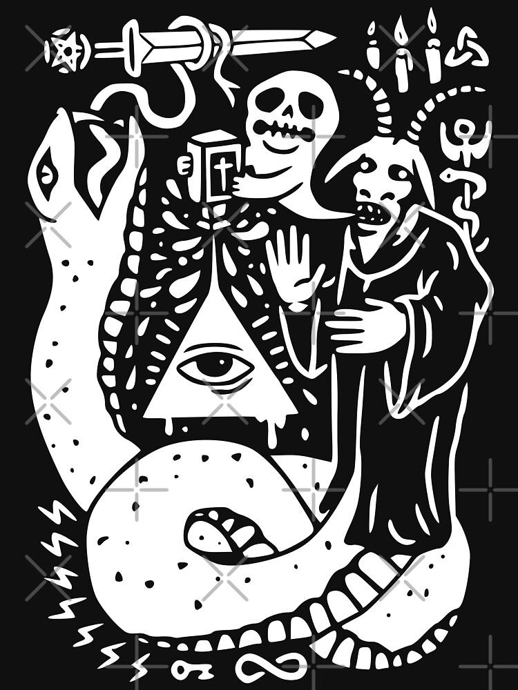 Yo Cult by obinsun