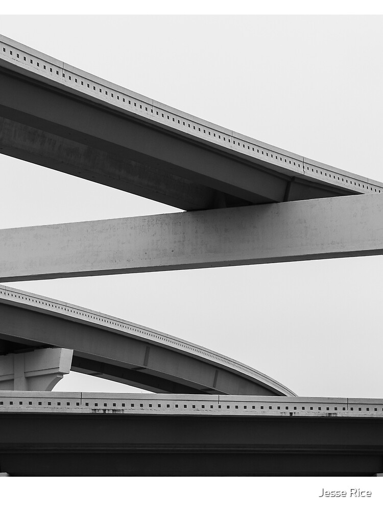 Overpass by JesseRicePhoto