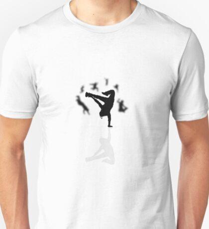 dance manequine people T-Shirt