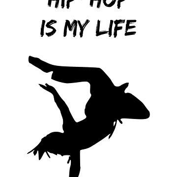 HIP-HOP by aledex