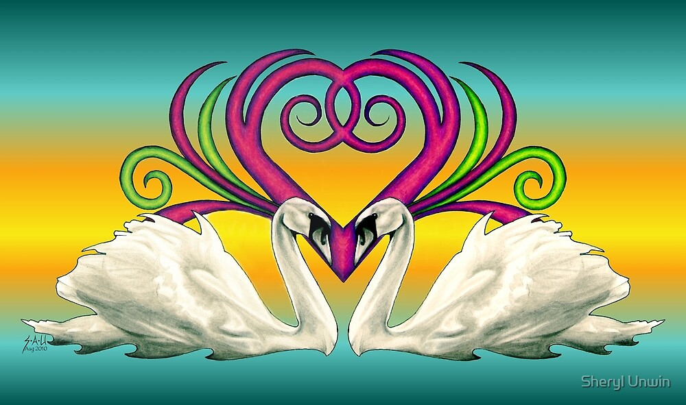 Loving Souls by Sheryl Unwin