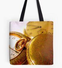 Golden Trio  ^ Tote Bag