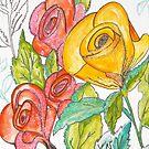 Majestic memories by IrisGelbart