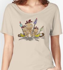 Voodoo Masters Women's Relaxed Fit T-Shirt