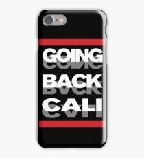 GOING GOING iPhone Case/Skin
