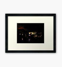 Howe Caverns- New York (3) Framed Print