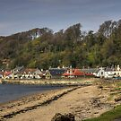 Limekilns by Tom Gomez