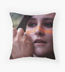 Oblivion Throw Pillow