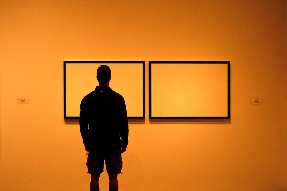 Understanding Art  by Mart Delvalle