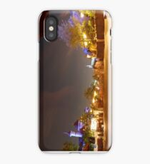 Fantasyland At Night iPhone Case
