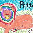 Lion Pride by CHClepitt