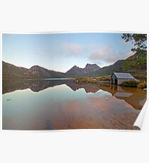 Cradle Mountain/ Dove Lake Poster