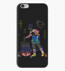 Witch Series: Cauldron iPhone Case