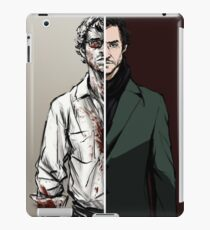 The Tables Are Turning - Will Variant iPad Case/Skin