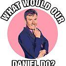 Was würde Daniel O'Donnell tun? von catofnimes