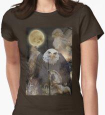 """Winged Spirits"" T-Shirt"