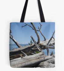 woodsy Tote Bag
