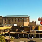Sam's Town Hotel and Casino, Las Vegas by Henry Plumley