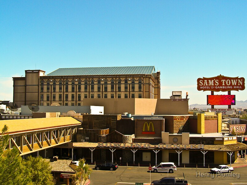 Sams town casino las vegas on lin gambling