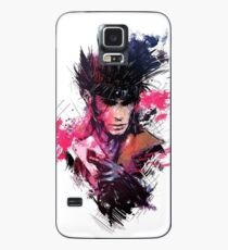 Gambit Case/Skin for Samsung Galaxy