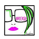 UNLEASH By Roxana Frontini by Roxana Frontini